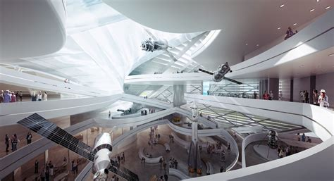 design museum competition 2013 moscow polytechnic museum and educational center