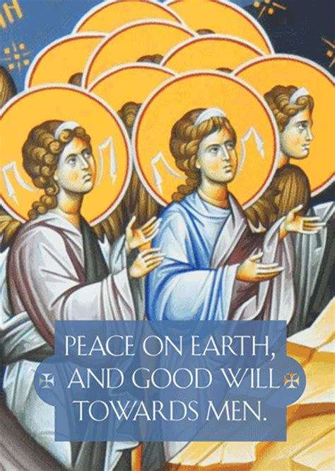 peace on earth will to dogs books peace on earth cards featuring a detail from a