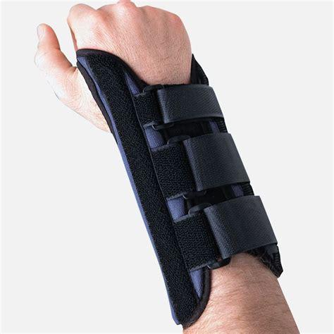 Wrist Splint Wrist Support Wrist Brace breg wrist brace wrist splint up dme direct