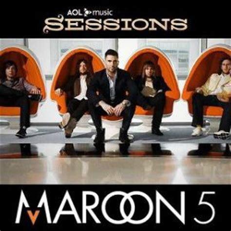 free download mp3 maroon 5 full album v aol sessions maroon 5 mp3 buy full tracklist