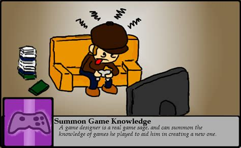 game design skills game design the designer class what skills does he use