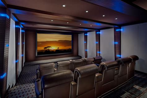 Design Modern Home Theater Best Home Theater Room Design Ideas 2017 Modern Home With Image Of Simple Home Theater