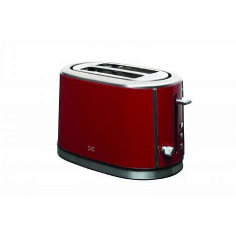 Small 2 Slice Toaster Daewoo Dst2a3r 2 Slice Toaster In Toasters Small
