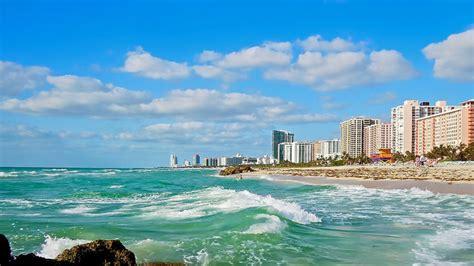 imagenes welcome to miami 191 qu 233 playas de miami beach deber 237 as visitar turista en