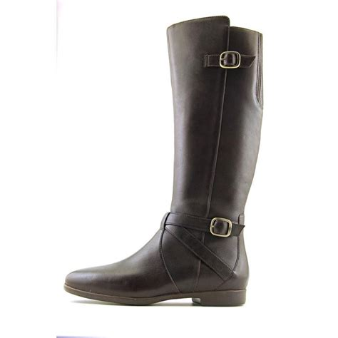 ugg australia ugg australia beryl leather black knee