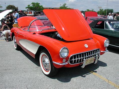 1957 corvette kit car 1957 corvette car kit news reviews model cars