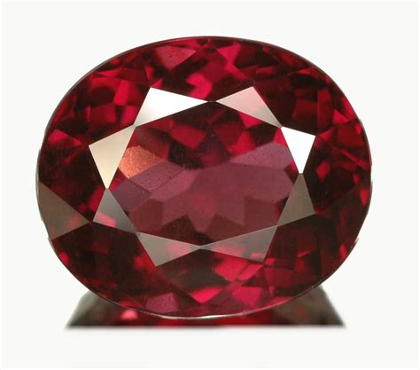 bling of the month garnet kronfle