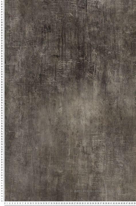 mur industriel noir papier peint milanocity de