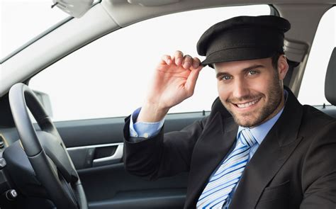 Limousine Driver by Occupational Requirements For Professional Limousine