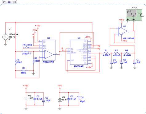multisim resistor multisim resistor sweep 28 images beyond measure instrumentation essentials hackaday ni