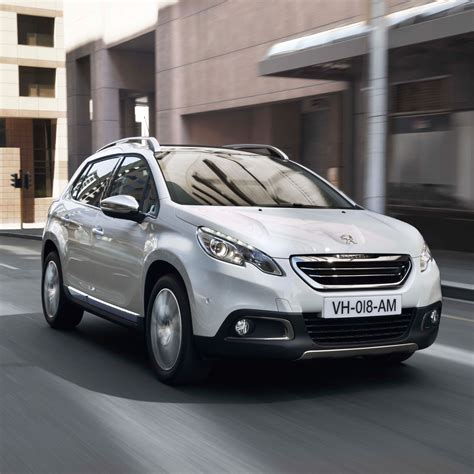 are peugeot good cars peugeot 2008 review car review good housekeeping