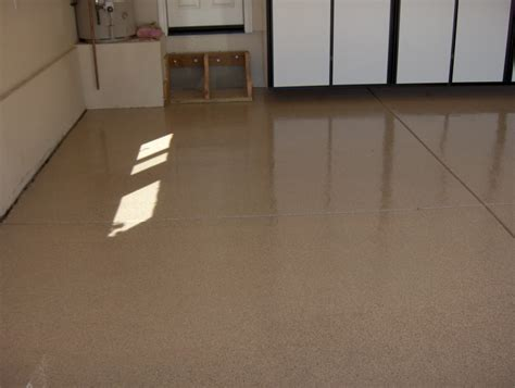 Cleaning And Maintenance Tips For Garage Floor Coatings