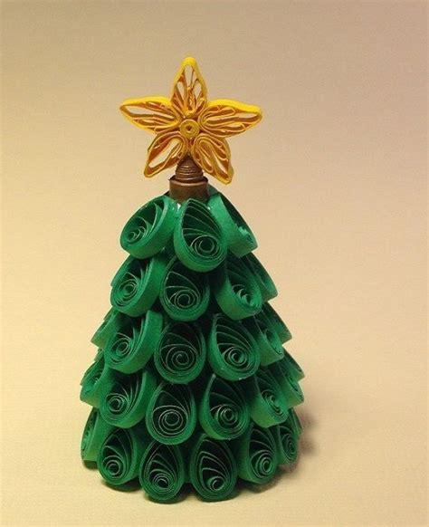 Paper Craft Tree - 25 unique tree paper craft ideas on