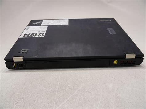 lenovo thinkpad t430 laptop i5 3320m 2 6ghz 4gb 0hd boots no lcd screen 888631035277 ebay