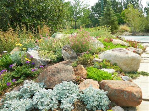Rock Gardens Pinterest Rock Garden Mediterranean Gardens Pinterest