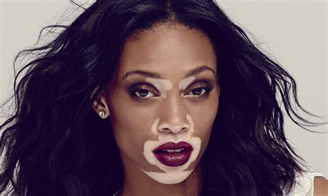 Winny Top Cantique 2 chantelle winnie a model in demand in pictures global the guardian