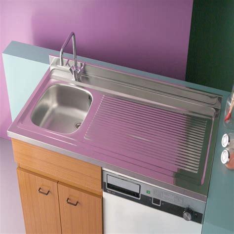 lavello una vasca lavello inox 105 ad una vasca da appoggio per serie
