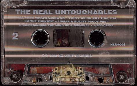 Lil Wayne Criminal Record Tru Understanding The Criminal Mind Cassette Rap Guide