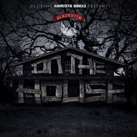 Records On Houses Datpiff Slaughterhouse On The House Mixtape Free Shady Records