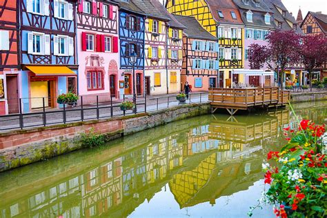 colmar france beauty and the beast a quick guide to colmar the fairy tale village in alsace