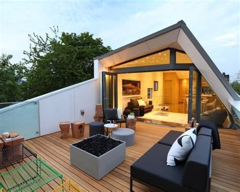 Home Decor Ideas For Small Homes Entertainment Rooftops Houzz