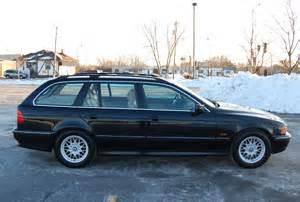 1999 bmw 528i wagon