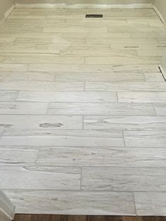 Brazilian Pecan White Porcelain Tile. Exclusive to Lowes
