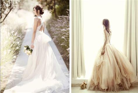Elfen Brautkleid by Die Wahl Des Perfekten Brautkleides