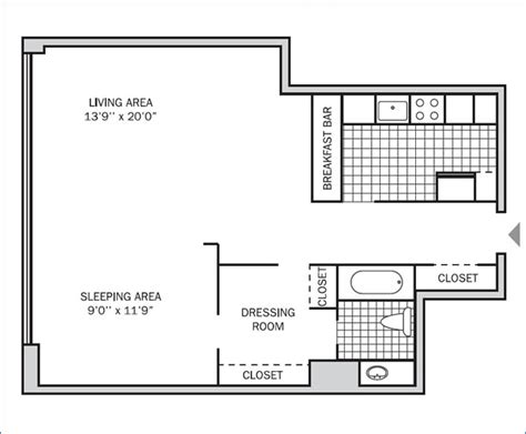 650 sq ft home plan 650 sq ft