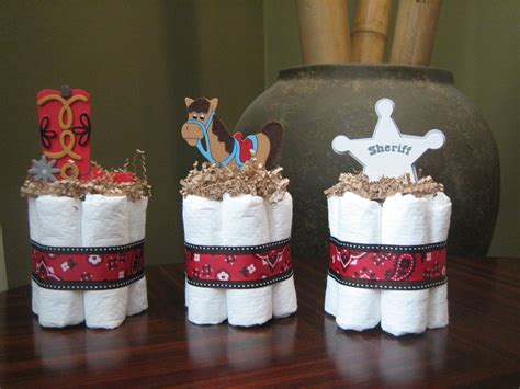 Cowboy Decorations For Baby Shower by Western Baby Shower Decorations Best Baby Decoration