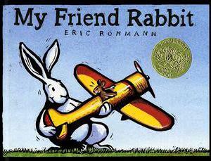 friend rabbit wikipedia
