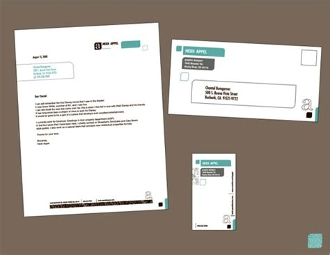 80 contoh desain kop surat untuk perusahaan atau bisnis anda