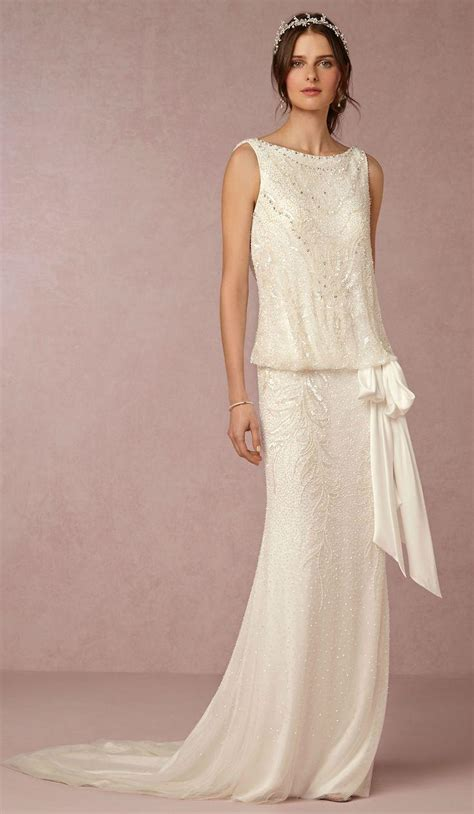 New Wedding Dresses From Bhldn For Fall 2015   new wedding dresses from bhldn for fall 2015 2394419
