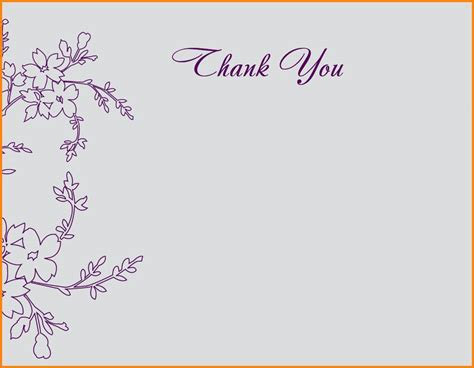 Thank You Note Card Templates Monpence Of Thank You Notes Templates Ideas Professional Resume Thank You Note Cards Template