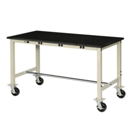 mobile lab bench laboratory work bench mobile 72 quot w x 30 quot d mobile lab bench with power apron