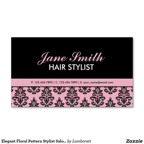hairdresser business card templates free hair stylist business card template business card design