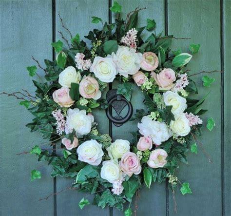 Handmade Wreath Ideas - 11 diy wreath for front door diy to make