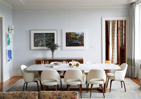 dining room chairs nyc long island new york dinette store a sophisticated new york city family home home tour lonny