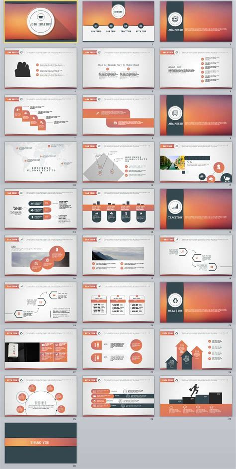 creative the highest quality powerpoint templates and 28 yellow best slide creative powerpoint templates the