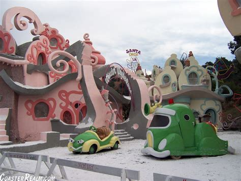 whoville decorations online who from whoville whoville following a repaint january 2007 photo from coasterrealm