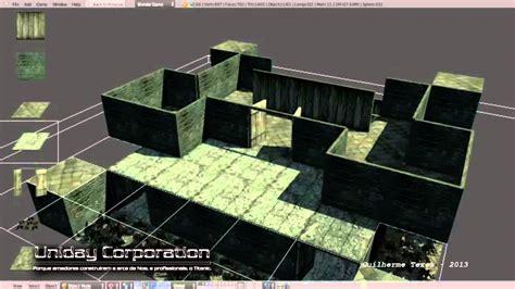 game design level editor level editor 2 0 blender game engine youtube