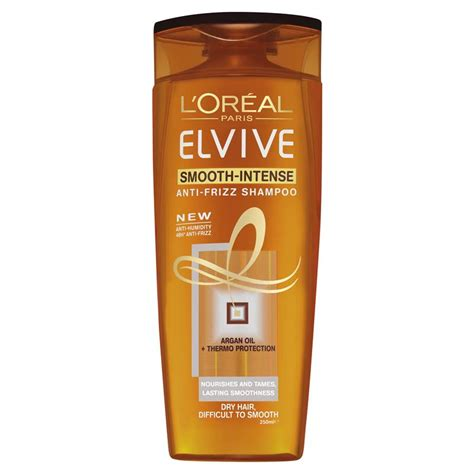 Buy L by Buy L Oreal Elvive Smooth Shoo 250ml At