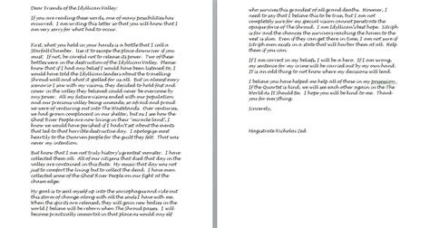 Letter Of Introduction To Host Family essay on need for academics to take vacations inside