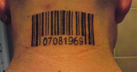 human trafficking tattoos bar code tats bar