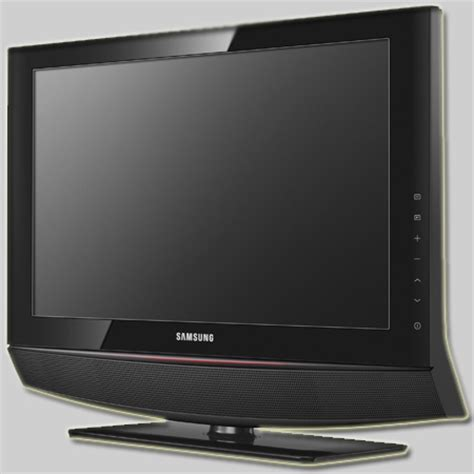 Www Tv Lcd Samsung 22 inch samsung la22a480 lcd tv with in built fm launched in india techgadgets