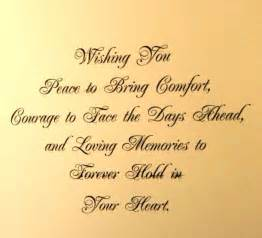 25 best ideas about sympathy words on condolence words sympathy card messages and