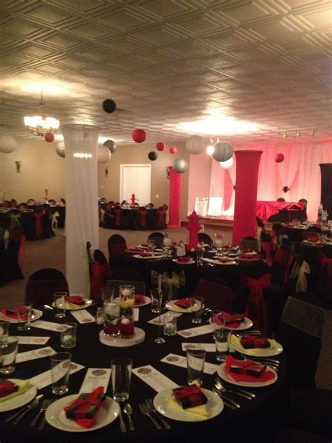 Firemen's Ball   Fire department banquet   Pinterest