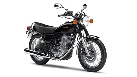 Yamaha Motorrad 400 by Gebrauchte Und Neue Yamaha Sr 400 Motorr 228 Der Kaufen