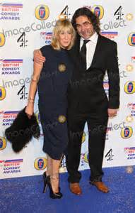 photos and pictures london uk micky flanagan and wife