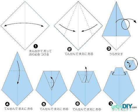 Diy Folding Chair by Diy Paper Folding Paper Necktie Letusdiy Org Diy